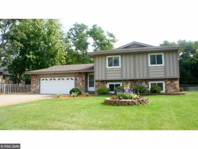 13453 Gladiola Street NW, Andover, MN 55304 - MLS#: 4881617