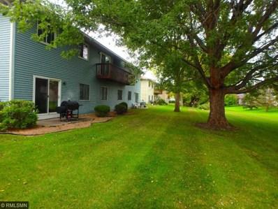 752 Parkside Drive UNIT 752G, Vadnais Heights, MN 55127 - MLS#: 4882151