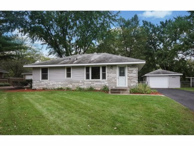 8455 Heron Avenue S, Cottage Grove, MN 55016 - MLS#: 4882205