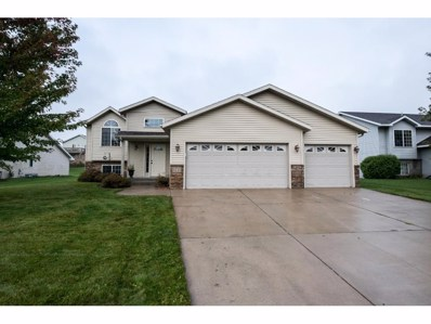 1021 Garden Brook Drive, Sauk Rapids, MN 56379 - MLS#: 4882230