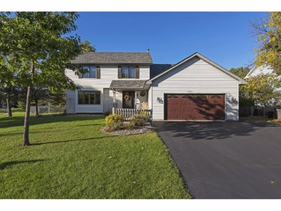 1550 Bluebill Trail, Chanhassen, MN 55317 - MLS#: 4882456