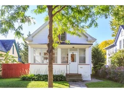 778 Van Buren Avenue, Saint Paul, MN 55104 - MLS#: 4882715