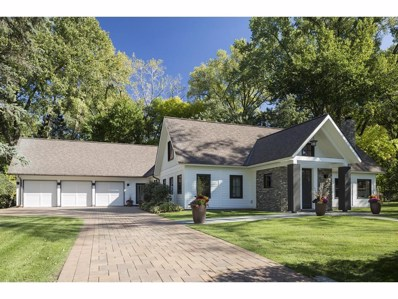 6617 Iroquois Trail, Edina, MN 55439 - MLS#: 4882773
