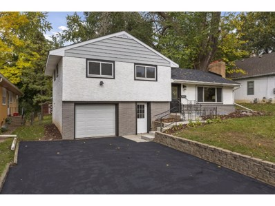 1825 41st Avenue NE, Columbia Heights, MN 55421 - MLS#: 4883009