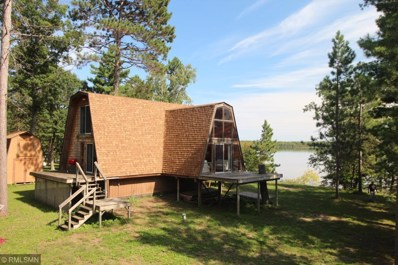 18297 W Adney Lane, Emily, MN 56447 - MLS#: 4883125