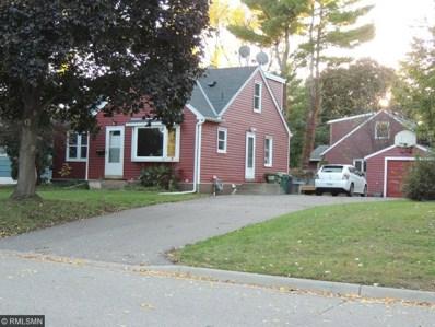 4521 Hampshire Avenue N, Crystal, MN 55428 - MLS#: 4883359