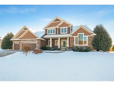 8215 Kelzer Pond Drive, Victoria, MN 55386 - MLS#: 4883426