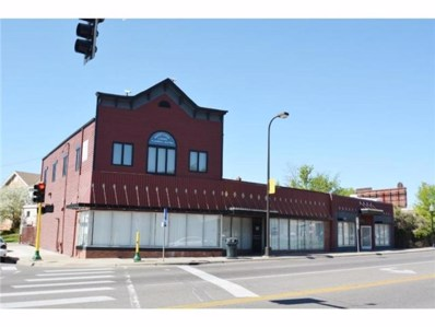 1501 W Broadway Avenue, Minneapolis, MN 55411 - MLS#: 4883443