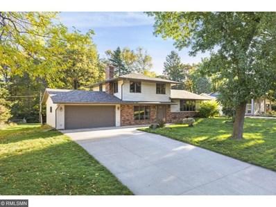 2555 Orchard Lane, White Bear Lake, MN 55110 - MLS#: 4883935