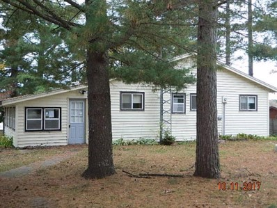28253 Bonner Lake Road, Jackson Twp, WI 54893 - MLS#: 4884025
