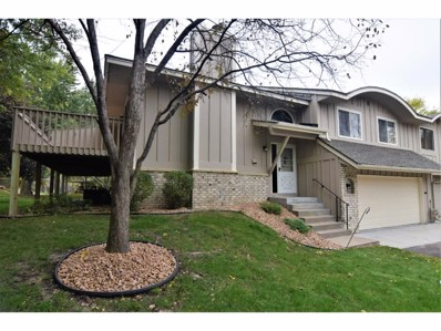 13706 85th Avenue N, Maple Grove, MN 55369 - MLS#: 4884341
