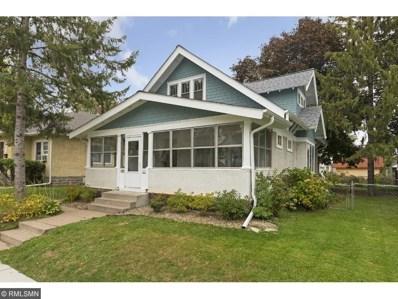 1259 Randolph Avenue, Saint Paul, MN 55105 - MLS#: 4884366
