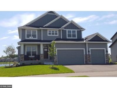 12397 Lever Street NE, Blaine, MN 55449 - MLS#: 4884553