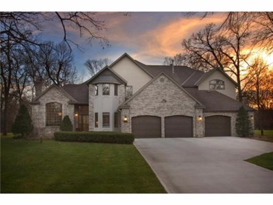 1512 Lucille Lane, Saint Cloud, MN 56303 - #: 4884787