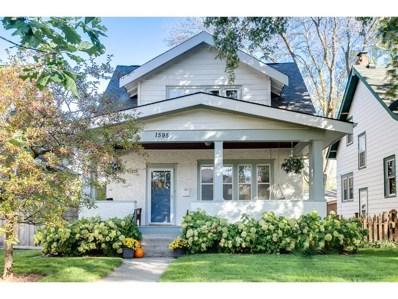 1595 Stanford Avenue, Saint Paul, MN 55105 - MLS#: 4884910
