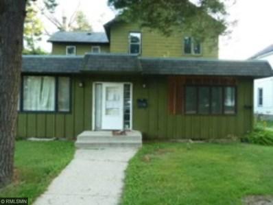 424 Central Avenue, Long Prairie, MN 56347 - MLS#: 4884915