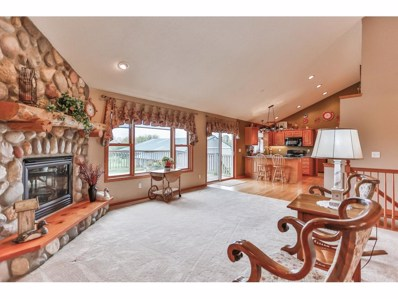 34365 Novak Avenue, Chisago City, MN 55045 - MLS#: 4884944