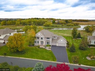 4295 Shorewood Trail, Medina, MN 55340 - MLS#: 4884965
