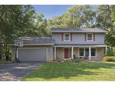 2315 Troy Lane N, Plymouth, MN 55447 - MLS#: 4884998