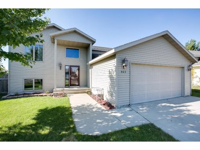 903 Savanna Avenue, Saint Cloud, MN 56303 - MLS#: 4885109