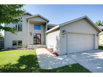 903 Savanna Avenue, Saint Cloud, MN 56303 - MLS#: 4885109