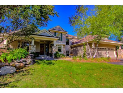 2421 Sunset Court, Little Canada, MN 55117 - MLS#: 4885114