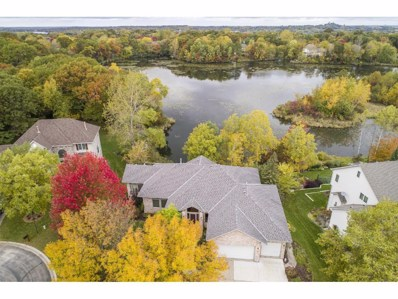 17201 Jackson Trail, Lakeville, MN 55044 - MLS#: 4885121