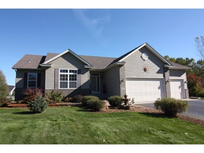 15833 Wake Street NE, Ham Lake, MN 55304 - MLS#: 4885378