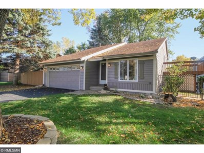 1380 Willow Creek Lane, Shoreview, MN 55126 - MLS#: 4885510