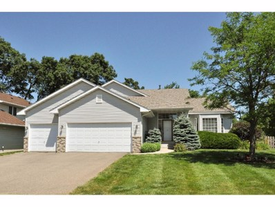 14955 Overlook Drive, Savage, MN 55378 - MLS#: 4885759