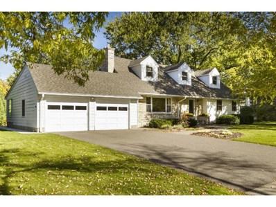 341 Campbell Drive, Hopkins, MN 55343 - MLS#: 4885864