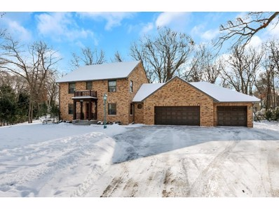 612 9th Street N, Sartell, MN 56377 - MLS#: 4885968