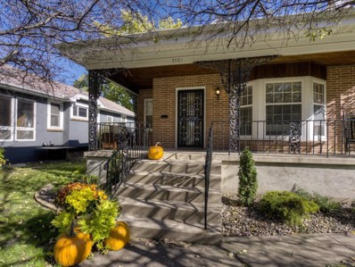 5505 Xerxes Avenue S, Minneapolis, MN 55410 - MLS#: 4886387