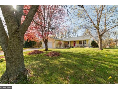 1818 Houle Circle, Centerville, MN 55038 - MLS#: 4886831