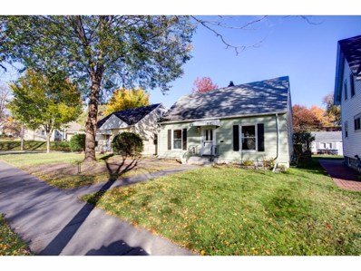 1215 Juliet Avenue, Saint Paul, MN 55105 - MLS#: 4887088