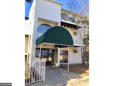 7675 142nd Street W UNIT 314C, Apple Valley, MN 55124 - MLS#: 4887137
