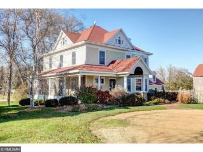 6380 Woodland Trail, Greenfield, MN 55357 - MLS#: 4887173