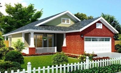 4320 Stinson Boulevard NE, Columbia Heights, MN 55421 - MLS#: 4887186