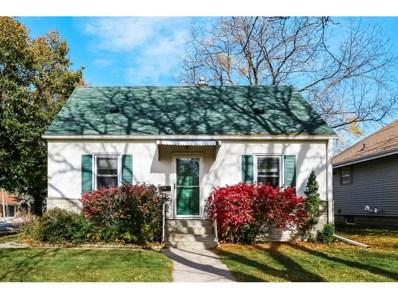 1721 Cottage Avenue E, Saint Paul, MN 55106 - MLS#: 4887420