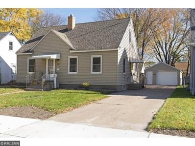 3640 Noble Avenue N, Robbinsdale, MN 55422 - MLS#: 4887500