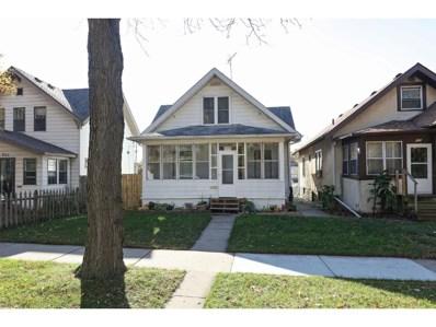 924 Lafond Avenue, Saint Paul, MN 55104 - MLS#: 4887539