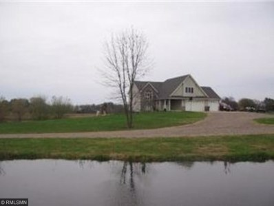34497 Malmberg Avenue, Chisago City, MN 55045 - MLS#: 4887743