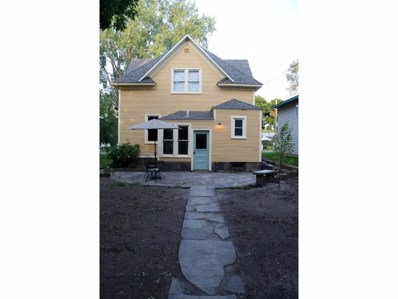 29 20th Avenue S, Saint Cloud, MN 56301 - #: 4887790