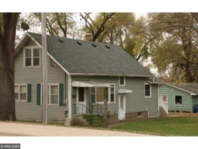 821 N Benton Drive, Sauk Rapids, MN 56379 - MLS#: 4887813