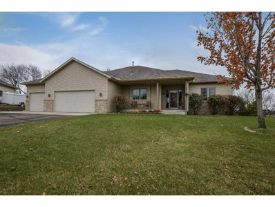 513 Upland Road NW, Saint Michael, MN 55376 - MLS#: 4887836