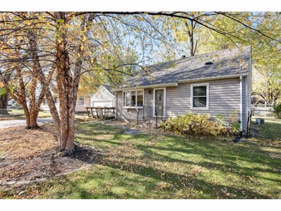 6725 Ewing Avenue N, Brooklyn Center, MN 55429 - MLS#: 4887876