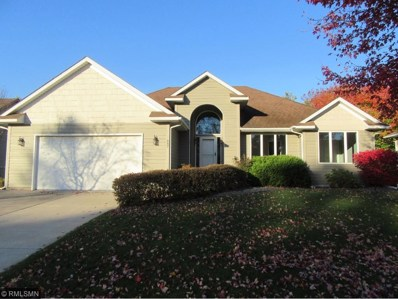 887 Deer Oak Run, Mahtomedi, MN 55115 - #: 4887929