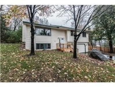 15205 Crystal Lake Terrace, Burnsville, MN 55306 - MLS#: 4888546