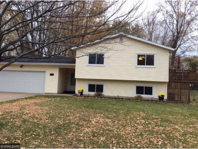 245 5th Street NW, Forest Lake, MN 55025 - MLS#: 4888708