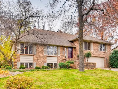 13508 Clinton Place, Burnsville, MN 55337 - MLS#: 4888822
